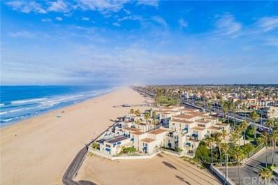 711 Pacific Coast UNIT 212, Huntington Beach, CA 92648 - MLS#: NP18189577