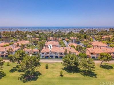 282 Villa Point Drive, Newport Beach, CA 92660 - MLS#: NP18190123