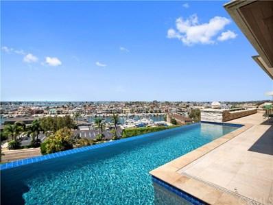 1535 Dolphin Terrace, Corona del Mar, CA 92625 - MLS#: NP18191736