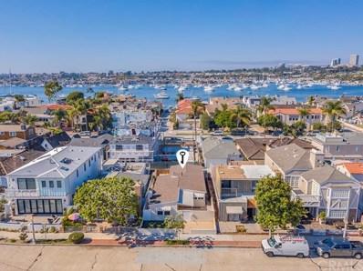 1714 Plaza Del Norte, Newport Beach, CA 92661 - MLS#: NP18191919