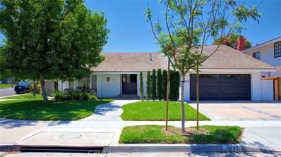 1871 Port Margate Place, Newport Beach, CA 92660 - MLS#: NP18192248