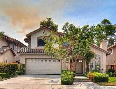 10 Las Castanetas, Rancho Santa Margarita, CA 92688 - MLS#: NP18192630