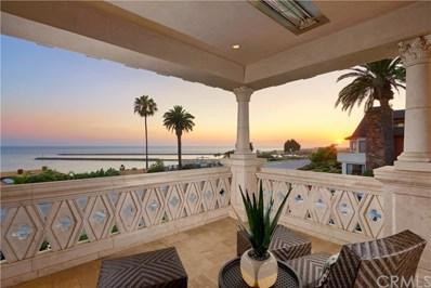 3300 Ocean Boulevard, Corona del Mar, CA 92625 - MLS#: NP18193372