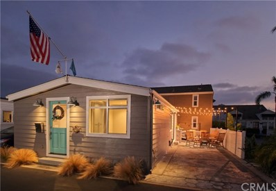 20 El Paseo Street, Newport Beach, CA 92663 - MLS#: NP18193892