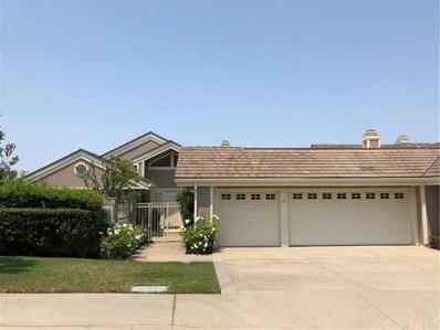 12 Carina UNIT 37, Irvine, CA 92603 - MLS#: NP18195966