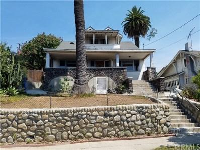 457 Isabel Street, Los Angeles, CA 90065 - MLS#: NP18196410