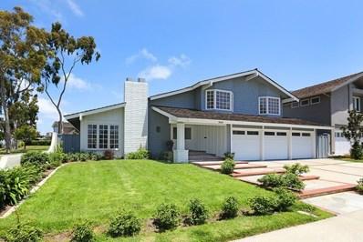 1930 Port Seabourne Way, Newport Beach, CA 92660 - MLS#: NP18197680
