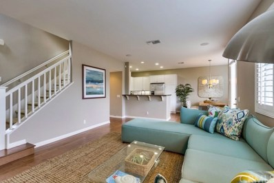 306 Salt Pond, Costa Mesa, CA 92627 - MLS#: NP18197721