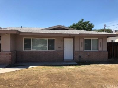 327 S Gilbert Street, Hemet, CA 92543 - MLS#: NP18197854