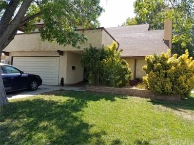 44443 Benald Street, Lancaster, CA 93535 - MLS#: NP18199481