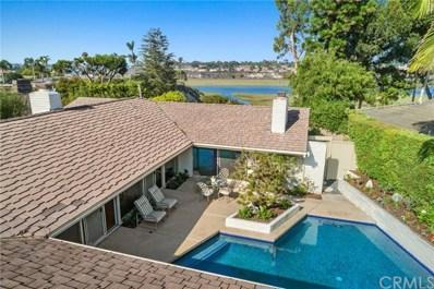 1500 Galaxy Drive, Newport Beach, CA 92660 - MLS#: NP18202728