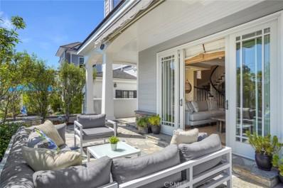 305 Sapphire Avenue, Newport Beach, CA 92662 - MLS#: NP18203129