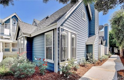 810 Baker Street UNIT 106, Costa Mesa, CA 92626 - MLS#: NP18204962