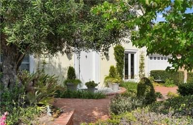 1661 Orchard Drive, Newport Beach, CA 92660 - MLS#: NP18205187