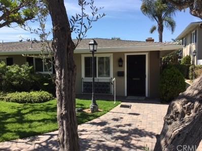 1741 Tustin Avenue UNIT 15A, Costa Mesa, CA 92627 - MLS#: NP18205556