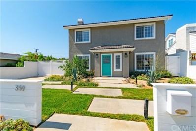 359 Rochester Street, Costa Mesa, CA 92627 - MLS#: NP18206249