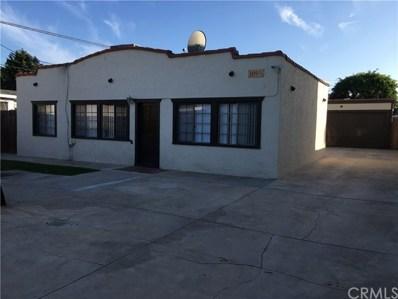 109 23rd Street, Costa Mesa, CA 92627 - MLS#: NP18206726