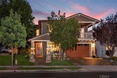 2112 Colina Del Arco Iris, San Clemente, CA 92673 - MLS#: NP18206944