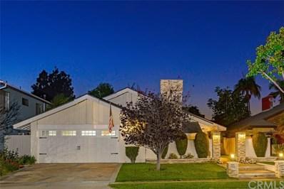 1107 Grove Lane, Newport Beach, CA 92660 - MLS#: NP18208153