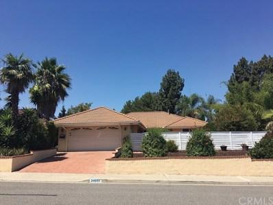 24641 Los Serranos Drive, Laguna Niguel, CA 92677 - MLS#: NP18209172