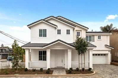 125 E 23rd Street UNIT Lot 2, Costa Mesa, CA 92627 - MLS#: NP18210242