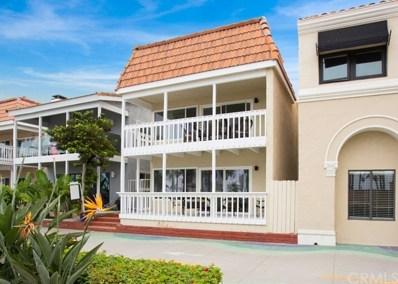 704 E Oceanfront, Newport Beach, CA 92661 - MLS#: NP18210558