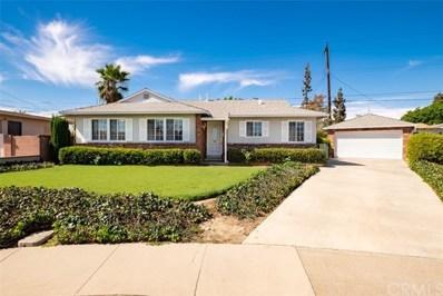211 S Date Street E, Anaheim, CA 92805 - MLS#: NP18211071