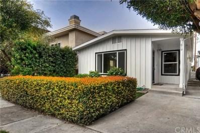 619 Carnation Avenue, Corona del Mar, CA 92625 - MLS#: NP18211964