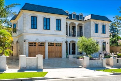 2027 Santiago Drive, Newport Beach, CA 92660 - MLS#: NP18212229