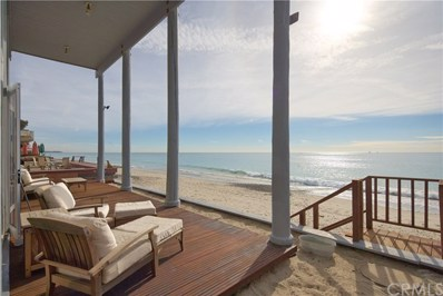 35707 Beach Road, Dana Point, CA 92624 - MLS#: NP18212594