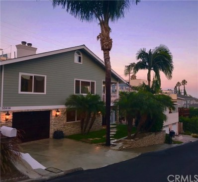 33816 Orilla Road, Dana Point, CA 92629 - MLS#: NP18213443