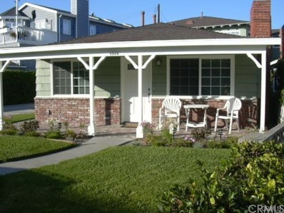4806 Neptune, Newport Beach, CA 92663 - MLS#: NP18214287