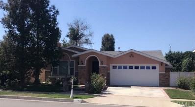 5252 Royale Avenue, Irvine, CA 92604 - MLS#: NP18214580