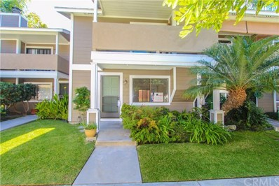 2424 Santa Ana Avenue UNIT B103, Costa Mesa, CA 92627 - MLS#: NP18215215