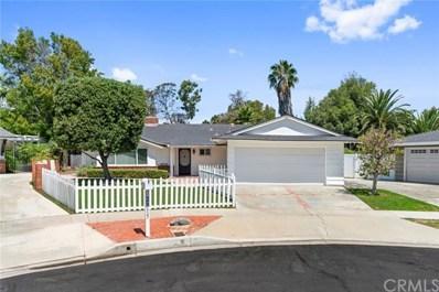 2315 Fairhill Drive, Newport Beach, CA 92660 - MLS#: NP18215331