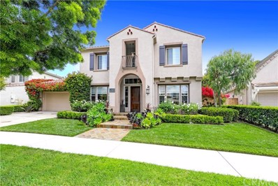 20 Regents, Newport Beach, CA 92660 - MLS#: NP18215482