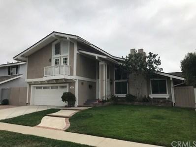 1831 Port Manleigh, Newport Beach, CA 92660 - MLS#: NP18215585
