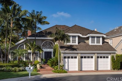 9 Huntington Court, Newport Beach, CA 92660 - MLS#: NP18215638