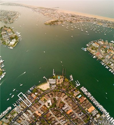 2742 Bayshore Drive, Newport Beach, CA 92663 - MLS#: NP18215814