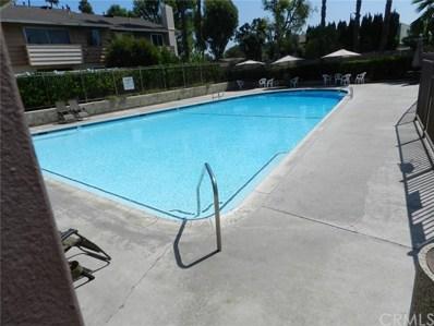 1192 Mitchell Avenue UNIT 3, Tustin, CA 92780 - MLS#: NP18215932