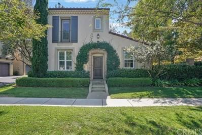 116 White Flower, Irvine, CA 92603 - MLS#: NP18216786