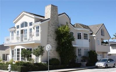 127 Crystal Avenue, Newport Beach, CA 92662 - MLS#: NP18217359