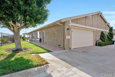161 Avenida Adobe, San Clemente, CA 92672 - MLS#: NP18219256
