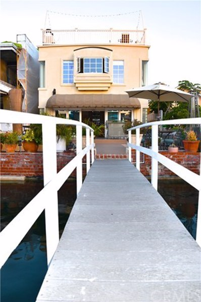 517 36th Street, Newport Beach, CA 92663 - MLS#: NP18220126
