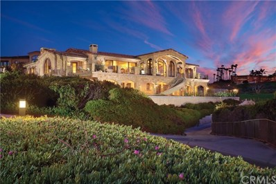 6 Monarch Cove, Dana Point, CA 92629 - MLS#: NP18220597
