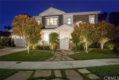 2033 Port Chelsea Place, Newport Beach, CA 92660 - MLS#: NP18220699
