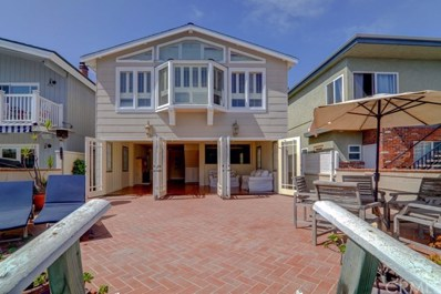 3717 Channel Place, Newport Beach, CA 92663 - MLS#: NP18220896