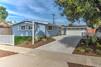 240 Amherst Road, Costa Mesa, CA 92626 - MLS#: NP18221330