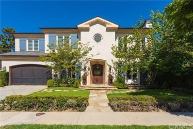 1842 Port Tiffin Place, Newport Beach, CA 92660 - MLS#: NP18221387