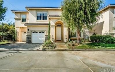 2450 Elden Avenue UNIT E, Costa Mesa, CA 92627 - MLS#: NP18221697